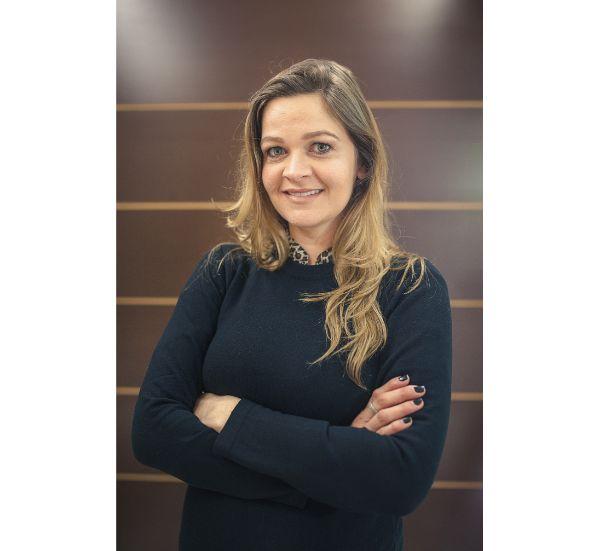 Karine Trott